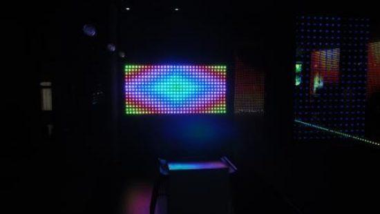 Программируемые светодиодные трубки