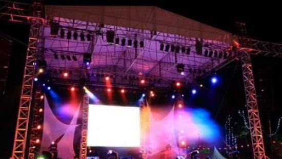 Внешние светодиодные DIP экраны для шоу-программ, концертов